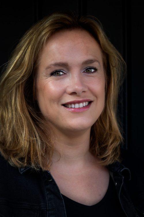 Monique Dorst-van den Hul
